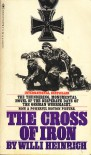 The Cross of Iron - Willi Heinrich