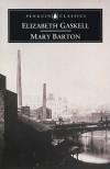 Mary Barton - Elizabeth Gaskell, MacDonald Daly