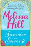Summer in Sorrento - Melissa Hill