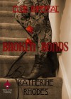 Broken Bonds (Club Imperial Series) - Katherine Rhodes