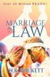 Marriage by Law - N.K. Pockett