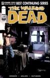 The Walking Dead Issue #77 - Robert Kirkman, Charlie Adlard, Cliff Rathburn