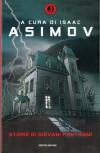 Storie di giovani fantasmi - Isaac Asimov, Francesca Cavattoni