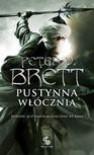 Pustynna włócznia. Księga 1 - Peter V. Brett
