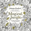 Magical Jungle: An Inky Expedition and Coloring Book for Adults - Johanna Basford