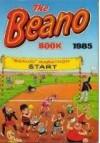 The Beano Book 1985 (Annual) -