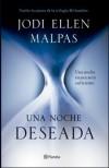 Una noche deseada - Jodi Ellen Malpas