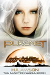 Purenet: The Sanction Scifi Series - H.J. Lawson