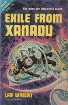 Exile from Xanadu - Lan Wright, Lionel Percy Wright