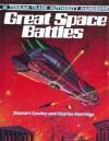 Great Space Battles - Stewart Cowley, Charles Herridge
