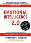 Emotional Intelligence 2.0 [With Access Code] - Talentsmart