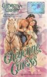 Cheyenne Caress - Georgina Gentry, Cheyenne Gentry