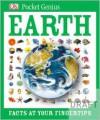 Pocket Genius: Earth - DK Publishing