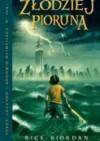 Percy Jackson: Złodziej pioruna - Rick Riordan