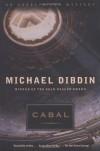 Cabal: An Aurelio Zen Mystery - Michael Dibdin