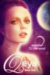 Qeya (Heaven's Edge #1) - Jennifer Silverwood