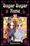 Sugar Sugar Rune 6 - Moyoco Anno