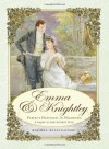 Emma & Knightley: Perfect Happiness in Highbury: A Sequel to Jane Austen's Emma - Rachel Billington