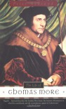 The Life of Thomas More - Peter Ackroyd