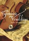 Tajemnica Vivaldiego - Pedro Mendoza