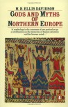 Gods and Myths of Northern Europe - H.R. Ellis Davidson