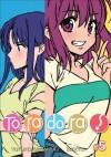 Toradora! Vol. 5 - Yuyuko Takemiya, Zekkyo