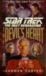 The Devil's Heart - Carmen Carter