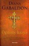 Ognisty Krzyż  - Diana Gabaldon
