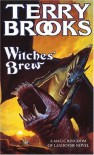 Witches' Brew - Terry Brooks