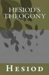 Hesiod's Theogony - Hesiod