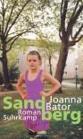Sandberg: Roman - Joanna Bator