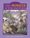 One Monster After Another - Mercer Mayer