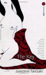 The Key - Jun'ichirō Tanizaki