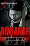 Apocrypha Sequence: Deviance - Shane Jiraiya Cummings