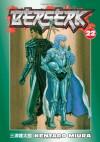 Berserk Volume 22 - Kentaro Miura