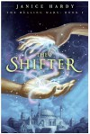 The Shifter - Janice Hardy