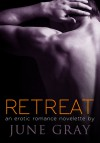 Retreat  (DISARM, #3) - June Gray
