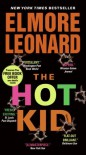 The Hot Kid - Elmore Leonard