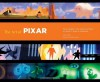 The Art of Pixar: 25th Anniv.: The Complete Color Scripts and Select Art from 25 Years of Animation - Amid Amidi, Amid Amidi