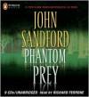 Phantom Prey (Lucas Davenport, #18) - Richard Ferrone, John Sandford