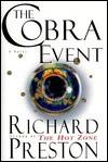 The Cobra Event - Richard Preston