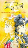 Sailor Moon, Bd. 11: Prinzessin Kaguyas Geliebter -
