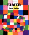 Elmer (Elmer Books) - David McKee