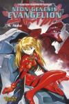 Neon Genesis Evangelion, Band 4: Asuka - Gainax;Yoshiyuki Sadamoto