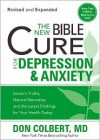 The New Bible Cure For Depression & Anxiety - Don Colbert