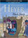 Black Sheep - Barbara Leigh-Hunt, Georgette Heyer
