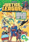 Justice League Unlimited Volume 1: United They Stand - Adam Beechen, Ethen Beavers, Walden Wong, Carlo Barberi