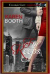 For Keeps - Karen Booth