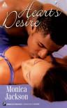 Heart's Desire - Monica Jackson