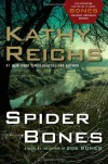 Spider Bones: A Novel (Temperance Brennan Novels) - Kathy Reichs